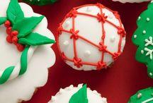 cupcakes / by Linda Mayhew