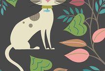 Pattern / by Lina Arroyave
