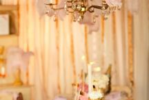 Wedding ideas / by jennifer rosas