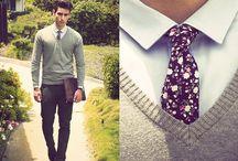 gentlemen style / by Gülpınar Bahadır