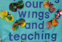 Teacher Appreciation Ideas / by Maryanne Richards