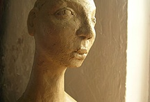 Sculpture! / by Renee Stacey