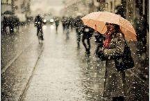 Rain / by Susana Pereira