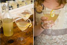 Martini's MMMMMM / by Holly McGuckin
