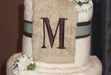 Wedding gifts / by Denise Wright