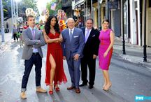 Top Chef New Orleans / Check out highlights from Bravo's Top Chef New Orleans / by New Orleans