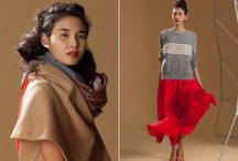 Carleen Fall 2014 Collection / by DailyCandy