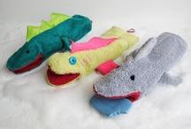 Stuff to Make for Kids / by Jill Akins