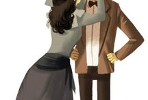 The Doctor Is In / by Cherie Draper