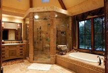 Bathrooms!  / by Hayley Nichols