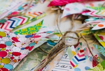 sewing ideas. / by Melissa Cales