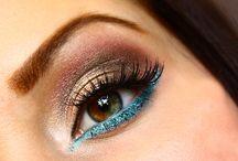 MakeMEup. / by Amanda Parker
