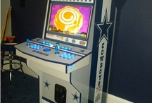 Game Room / by dave m