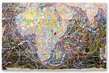 maps / by Stella Colaleo