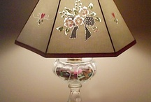 Lampshades / by Julie Bair