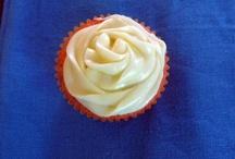 Recipes Cupcakes / by Sheila Rusche