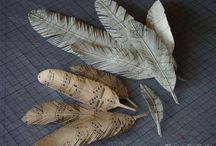 Ideas for Jess / Projects that I think Jess would like, especially bird-themed decor, and Navy-related items.  / by Lisa