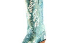 My get down country boots! / by Donna Trask