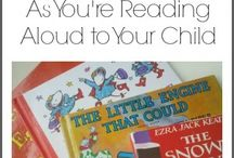 Future Children Things-Books / by Alicia Ragus