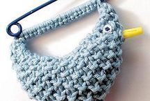 Hookalicious Crochet! / by Laurie Wheeler
