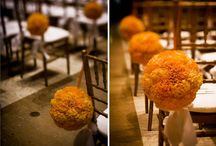 Wedding Coordinating/Party planning makes me happy / by Emily Allen