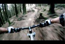 Mountain Biking / by Antony Raj