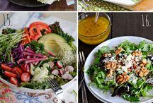 Salads / by Emi Garcia