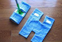 Fabric and Yarn / by Marley Brunsman