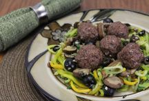 AutoImmune Protocol Recipes / Recipes that are appropriate for those on a Paleo AutoImmune Protocol (free of grains, legumes, dairy, nuts, soy, nightshades).  #AIP #Paleo #AIPPaleo #AIPRecipes / by Maranda Carvell RHN