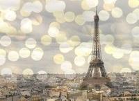 Oui <3 Paris  / Je Taime Paris ❤️  / by Annette Ostrovsky