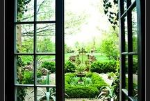 Gardens / by Gloria Dominick