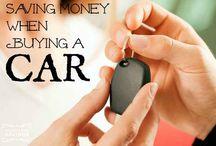 Car / by UT Tyler Student Money Management