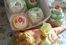 Baby Shower Ideas / by Ashley Reifschneider