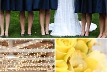 My Dream Wedding / by Southern Prep