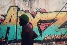 // Street Art / by Claire Duprat