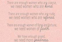 Good words.. / by Rachel Templeton