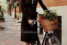 Fashion / by Jennifer Carroll @ Celebrating Everyday Life