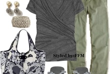 My Style / by Katie May