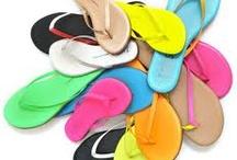 Flip Flops / by Pina Albanese Basile