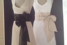 Aprons / by EG CREATION