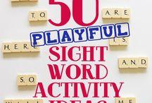 Fun Learning / by Stephanie Trosclair