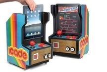 iPad/iPod Accessories I really WANT! / by Judine Pottmeyer