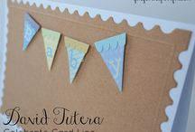 paper crafts & cards / by Ginger @ GingerSnapCrafts.com