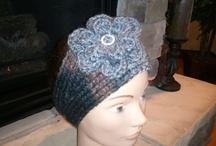 Knit items / by Karen Johnson