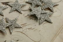 Holiday-Christmas Ornaments / by Francie Cote