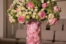 Beautiful reception idears / by Tracy Pennington