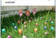 Easter / by Erin Kyker