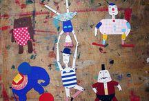 Niños / by Andreza Pierin