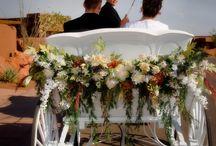 wedding and wedding stuff / by Dana Rotman