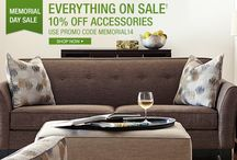 Home Goods Stores / by Devon C.